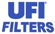 Filtros de Combustible  Ufi