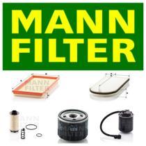 Mann Filter Ibérica