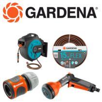 Gardena Jardín