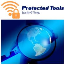 Protected Tools Antirrobo y Seguimiento  Protected Tools