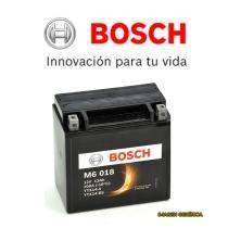 Baterías de Moto y de Pequeño Voltaje  Bosch