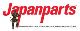 Filtros de Combustible Jappan Parts  Japan Parts