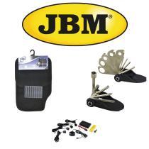 Accesorios  Jbm