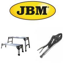 Carrocería  Jbm