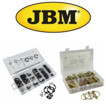 Consumibles  Jbm