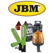 Iluminación  Jbm