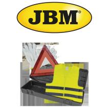 Kits de Emergencia  Jbm