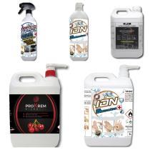 Higiene y Desinfección  Protección e Higiene COVID19