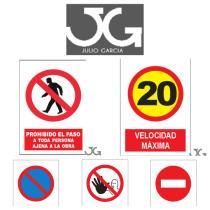 Prohibido - Prohibición  Julio García