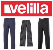Pantalón Hostelería  Velilla