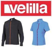 Camisa Hostelería  Velilla