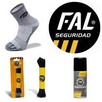 Calzado de Seguridad Complementos  Fal Seguridad