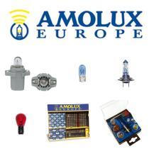 Lámparas / Bombillas de Automoción  Amolux