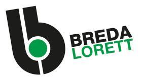 Correas  Breda Loret