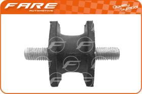 Fare 0167 - SOPORTE CENTRAL TUBO ESCAPE -ROSCA