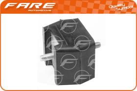 Fare 0168 - SOPORTE MOTOR TRASERO RENAULT 12