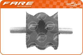 Fare 0205 - SOPORTE TUBO ESCAPE RENAULT 5 MODER