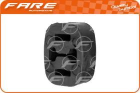 Fare 0207 - SOPORTE ESCAPE FIAT UNO-SEAT RITMO-