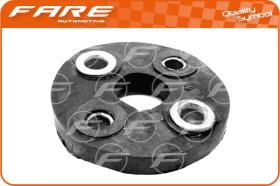 Fare 0210 - FLECTOR DIRECCION RENAULT 4-5-6-12