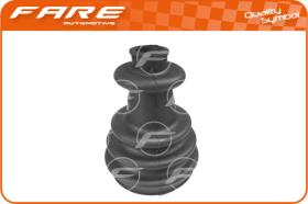 Fare 0221 - FUELLE TRANSMISION L/R RENAULT 4-5-
