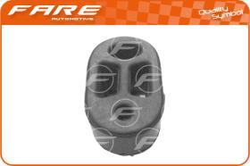 Fare 0247 - SOPORTE ESCAPE FORD FIESTA-ESCORT-S