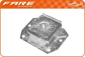 Fare 0249 - SOPORTE CAJA CAMBIO RENAULT 4-6