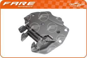 Fare 0250 - SOPORTE MOTOR CAJA CAMBIO RENAULT 5