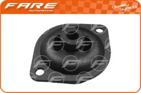 Fare 0251 - SOPORTE MOTOR IZQUIERDO SEAT 127-PA