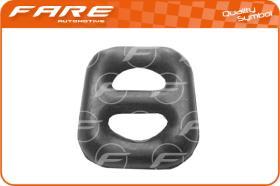 Fare 0270 - SOPORTE TUBO ESCAPE OPEL CORSA
