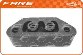 Fare 0280 - SOPORTE TRASERO ESCAPE R. S.5-9-11