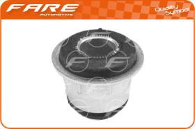 Fare 0293 - SILEMBLOC TRAPECIO SUSP. SEAT 600-8