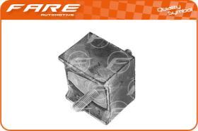 Fare 0318 - SOPORTE MOTOR-CAJA CAMBIO RENAULT 1