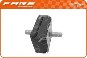 Fare 0378 - SOPORTE TUBO ESCAPE PEUGEOT 504-505