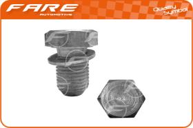 Fare 0887 - TAPON CARTER 14X150X22 MM. VAG