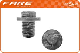 Fare 0888 - TAPON CARTER FORD 14X150 MM.