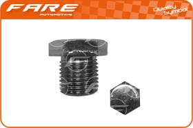 Fare 0890 - TAPON CARTER RENAULT-CITROEN-FIAT 1