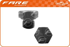 Fare 0893 - TAPON CARTER OPEL 14X150 MM.