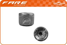 Fare 0895 - TAPON CARTER S.124-127 (22X150)