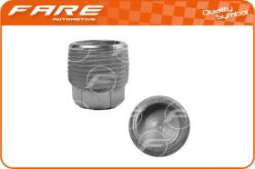 Fare 0896 - TAPON CARTER S.124-127-131-PANDA (2