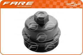Fare 10014 - TAPA FILTRO ACEITE OPEL 1.0/12V 1.8