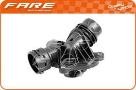 Fare 10019 - TERMOSTATO BMW 1E87/3E90/3E46/5E60