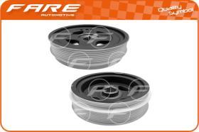 Fare 10041 - POLEA CIG. MINI-II 1.4D 09/05-