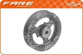 Fare 10057 - POLEA CIG. MINI-II 1,4/1,6 GAS