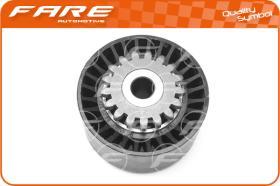 Fare 10069 - RODILLO TENSOR CLIO-III D4F 1,2