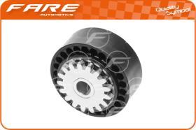 Fare 10082 - TENSOR CORREA RODILLO D4F/D7F 1.2