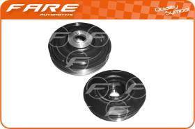 Fare 10095 - POLEA CIG. CLIO-III / KANGOO II ''05