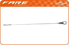 Fare 10133 - VARILLA ACEITE PSA C2 1,4 HDI