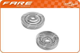Fare 10773 - POLEA CIG.FOCUS 2.0D