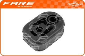 Fare 13087 - SOP. ESCAPE MERCEDES CLASE C /E