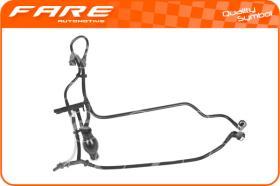 Fare 13164 - TUBO COMBUSTIBLE C3 II